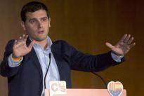 Albert Rivera apela al diálogo y a las В«medidas jurídicasВ» para evitar el referéndum en Cataluña