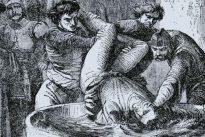 La leyenda del hermano de Eduardo IV, ahogado en vino de Canarias