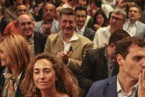 El portavoz de Ciudadanos en la Diputación de Valencia deja el partido por haber В«traicionadoВ» sus principios