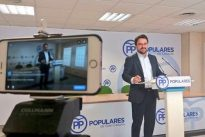 Vídeo: El nuevo PP de Canarias de Antona, enfila las autonómicas de 2019