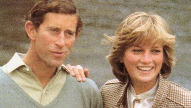 El Principe Carlos Lloro Por Amor A Camila La Vispera De Su Boda Con Diana Noticias De Europanoticias De Europa