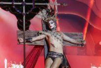 La Fiscalía archiva la denuncia contra la Drag que se disfrazó de la Virgen y de Cristo por ofensa religiosa