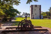 El chismoso de Miguel de Cuneo, que difundió un lío de faldas de Cristóbal Colón en Canarias
