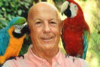 Eric, el turista que lleva 79 veces repitiendo vacaciones en Canarias