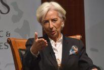 El FMI pide evitar las В«heridas auto-infligidasВ» por el proteccionismo y no В«dañarВ» el crecimiento