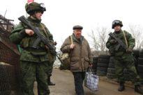 Putin cambia de táctica en el este de Ucrania para evitar un descalabro con Trump