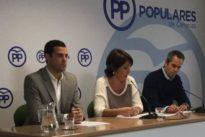 Vídeo: El PP de Canarias apuesta por más agilidad en empleo y menos burocracia empresarial
