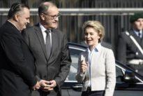 Alemania niega a Trump: В«No tenemos deudas con la OTANВ»