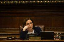 El PP denuncia que Colau pone callejero al servicio de la independencia y la repúblicaВ»