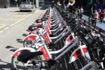 Barcelona quiere tener el Bicing en marcha las 24 horas del día