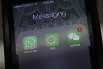 Tencent elimina la función de pago por contenidos en Wechat para iPhone