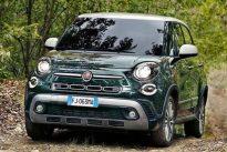El nuevo Fiat 500L es más 500, más crossover y más tecnología