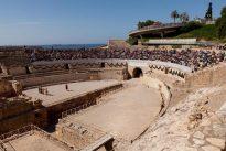 Tarraco Viva: fiesta en una de las grandes ciudades de Hispania