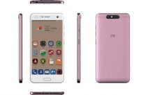 ZTE amplía su gama Blade de В«smartphonesВ» con la versión rosa de V8 y el nuevo V8 Lite