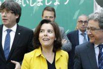 Millo: В«Los partidos secesionistas quieren la ruptura, la colisión y el impacto, y yo trabajo para lo contrarioВ»