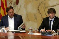 Junqueras asegura que las perspectivas de la economía catalana В«son buenasВ» pese a las incertidumbres