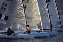 Palamós rememora el 40 aniversario de la Finn Gold Cup