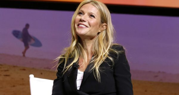 Gwyneth Paltrow, la В«reina de la bellezaВ» más cuestionada