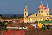 León y Granada, dos joyas coloniales en Nicaragua