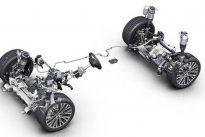 Nuevo Audi A8, con suspensiones activas inteligentes