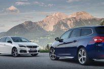 El nuevo Peugeot 308 llegará desde 15.850 euros