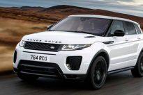Nuevos motores Ingenium para los Land Rover Discovery Sport y el Range Rover Evoque