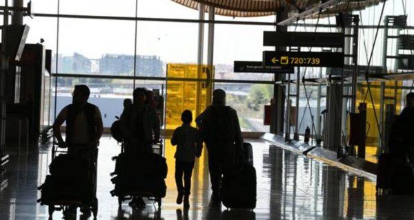 Dos aeropuertos españoles, entre los mejores del mundo