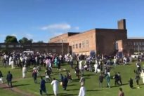 Seis heridos por un atropello durante una celebración del fin del Ramadán en Newcastle