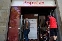 La integración del Banco Popular en el Banco Santander se realizará en un máximo de dos años