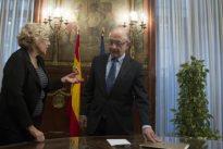 El TSJM mantiene inmovilizados los 238 millones del Ayuntamiento de Madrid que reclamó Hacienda