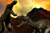 El apocalipsis volcánico que dio paso a la era de los dinosaurios