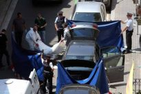 Prisión sin fianza para el cuñado del fallecido encontrado en un maletero en Barcelona
