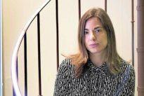 Sarah Glidden: В«El cómic puede añadir un poco de calidez al periodismoВ»