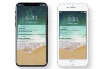 iPhone 8: Вїtendrá una pantalla sin marco?