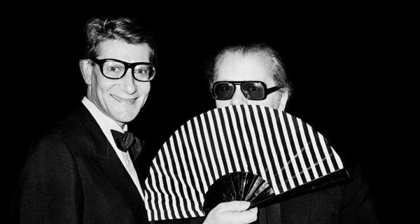 Jacques de Bascher, el hombre que enemistó a Yves Saint Laurent y Karl Lagerfeld