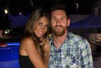 A menos de una semana de su boda, Antonella le dedica un tierno mensaje de cumpleaños a Messi