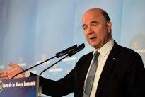Moscovici sugiere que Cristiano Ronaldo В«no necesita ganar más con estructuras fiscalesВ»