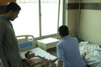 Al menos seis niños muertos por la explosión de una bomba que parecía un juguete en Pakistán