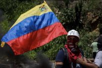 Maduro dice que desveló el sistema que buscaba impedir elecciones de Constituyente