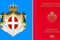 El extraño pasaporte que sólo poseen tres personas en el mundo