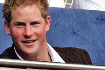 El príncipe Harry quiso escapar de la realeza