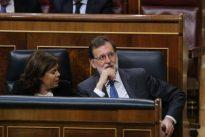 El Gobierno cree que podrá impedir el referéndum catalán sin aplicar el artículo 155
