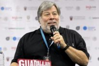 Steve Wozniak: В«Me gustaría que el iPhone fuera más abiertoВ»