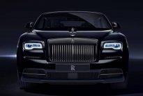 Rolls-Royce Dawn Black Badge, lujo para jóvenes atrevidos