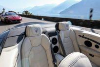 Probamos las últimas joyas italianas, los Maserati GranTurismo y GranCabrio