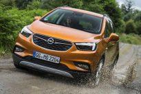 Ultimate: más equipamiento para los SUV de Opel