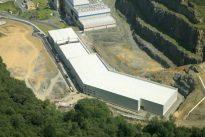 Aparece el cadáver de un bebé en una planta de residuos de Bilbao