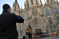 El Ayuntamiento descarta expropiar la catedral de Barcelona y ve irresponsable que la CUP lo proponga
