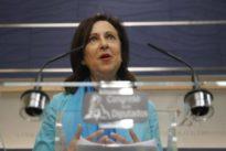 Primer contacto entre PSOE y Ciudadanos en torno a la reforma constitucional