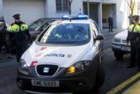 Muere acuchillado durante un robo en casa de su vecino en Barcelona